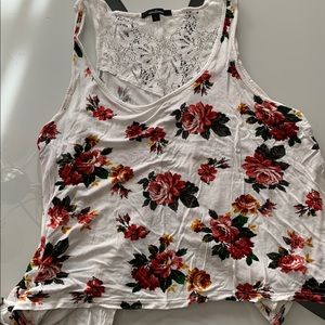 Adorable Ambiance summer top